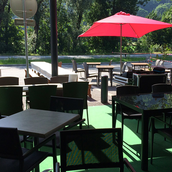 Brasserie et restaurant traditionnel en Savoie
